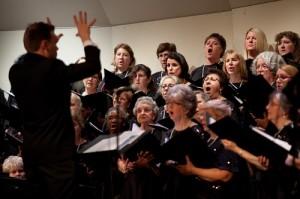 Chorus Watching Director